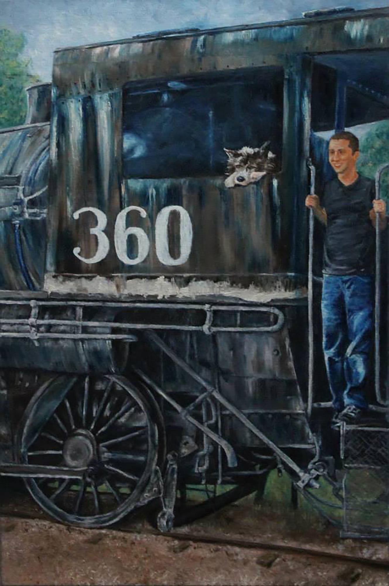 Number 360