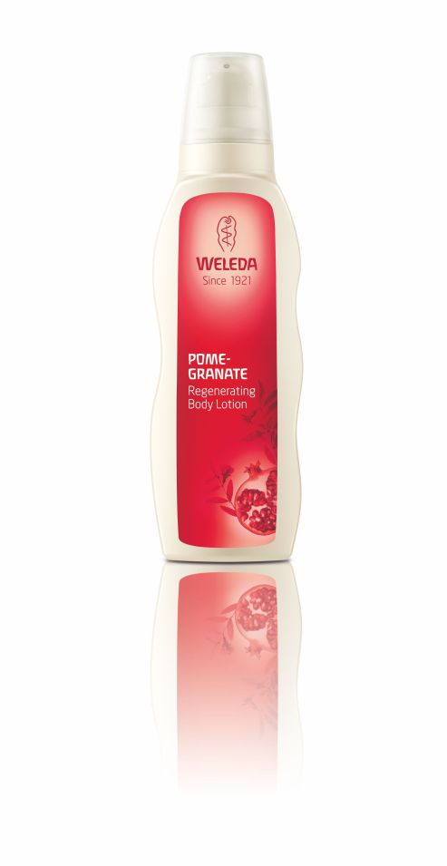 Weleda_Pomegranate_Regenerating_Body_Lotion