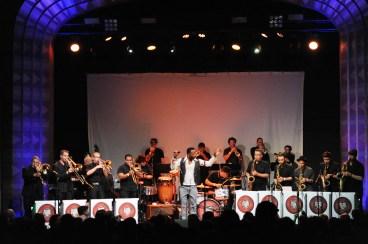 Western Standard Time Ska Orchestra