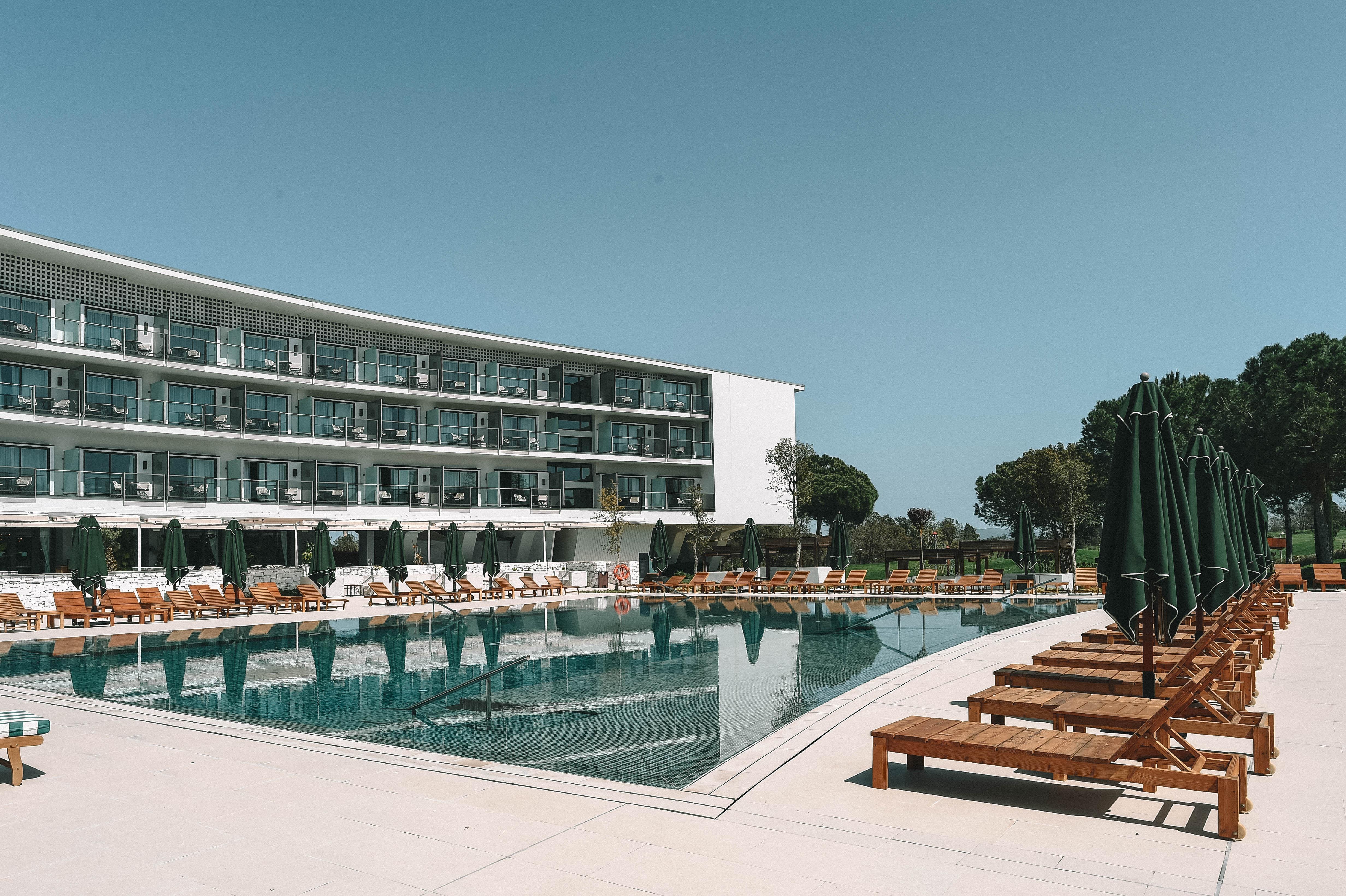 Hotel Camiral, PGA Catalunya Resort