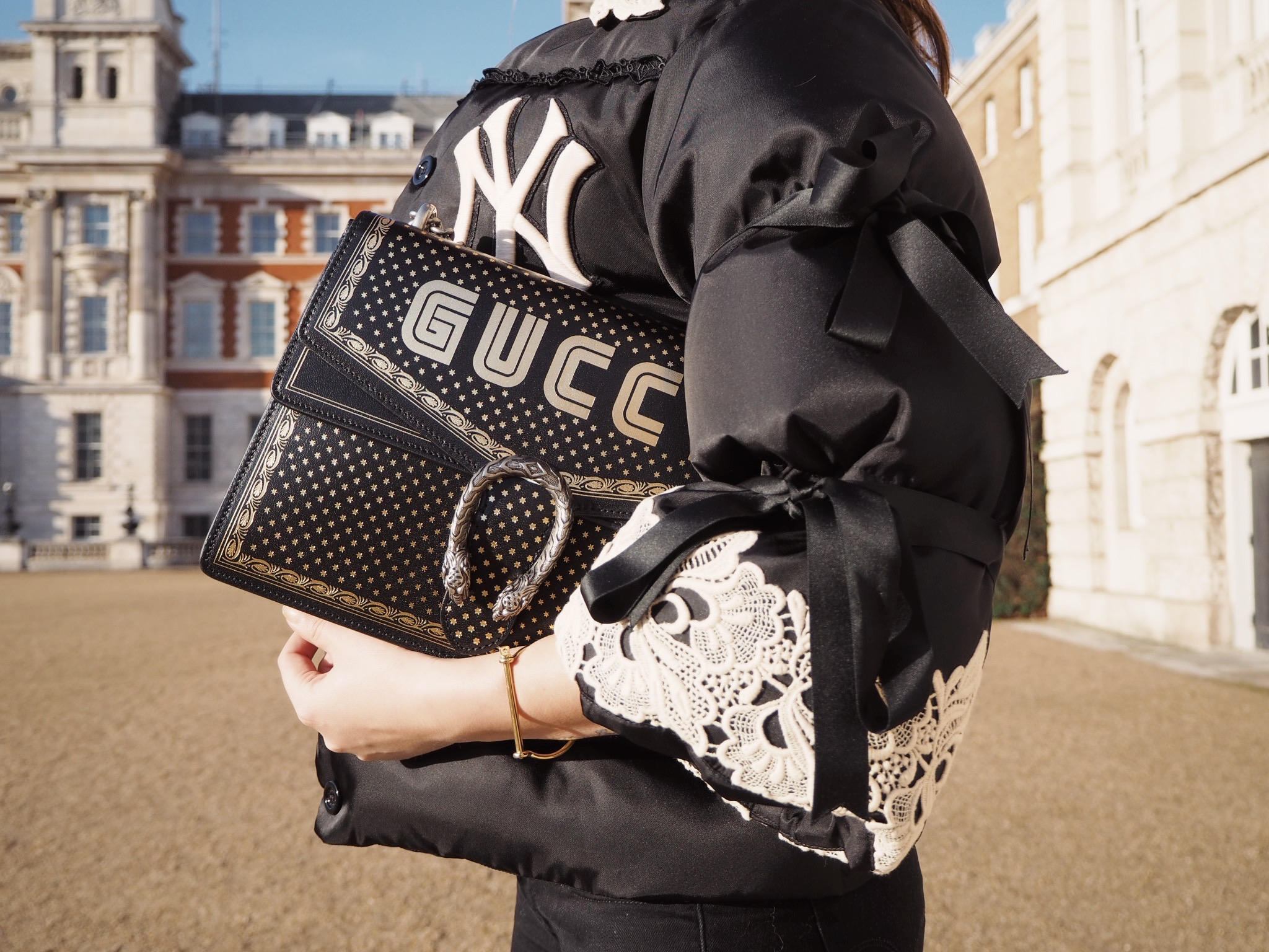 Gucci   Flannels