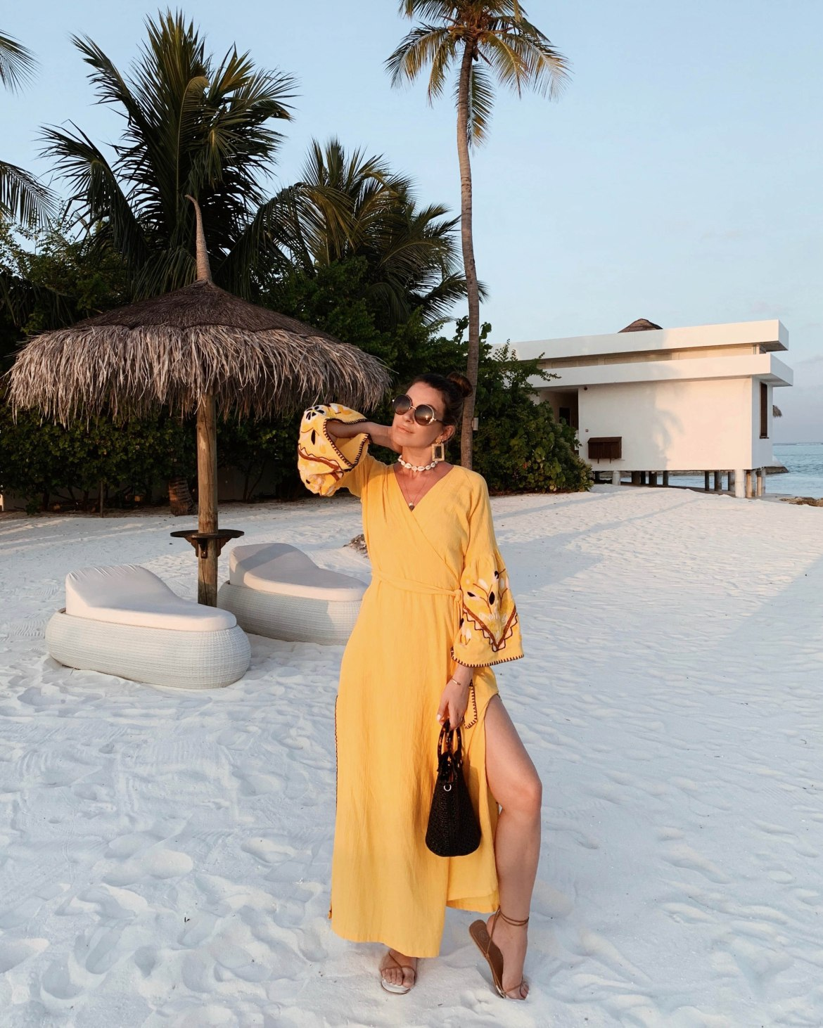 Maldives outfit