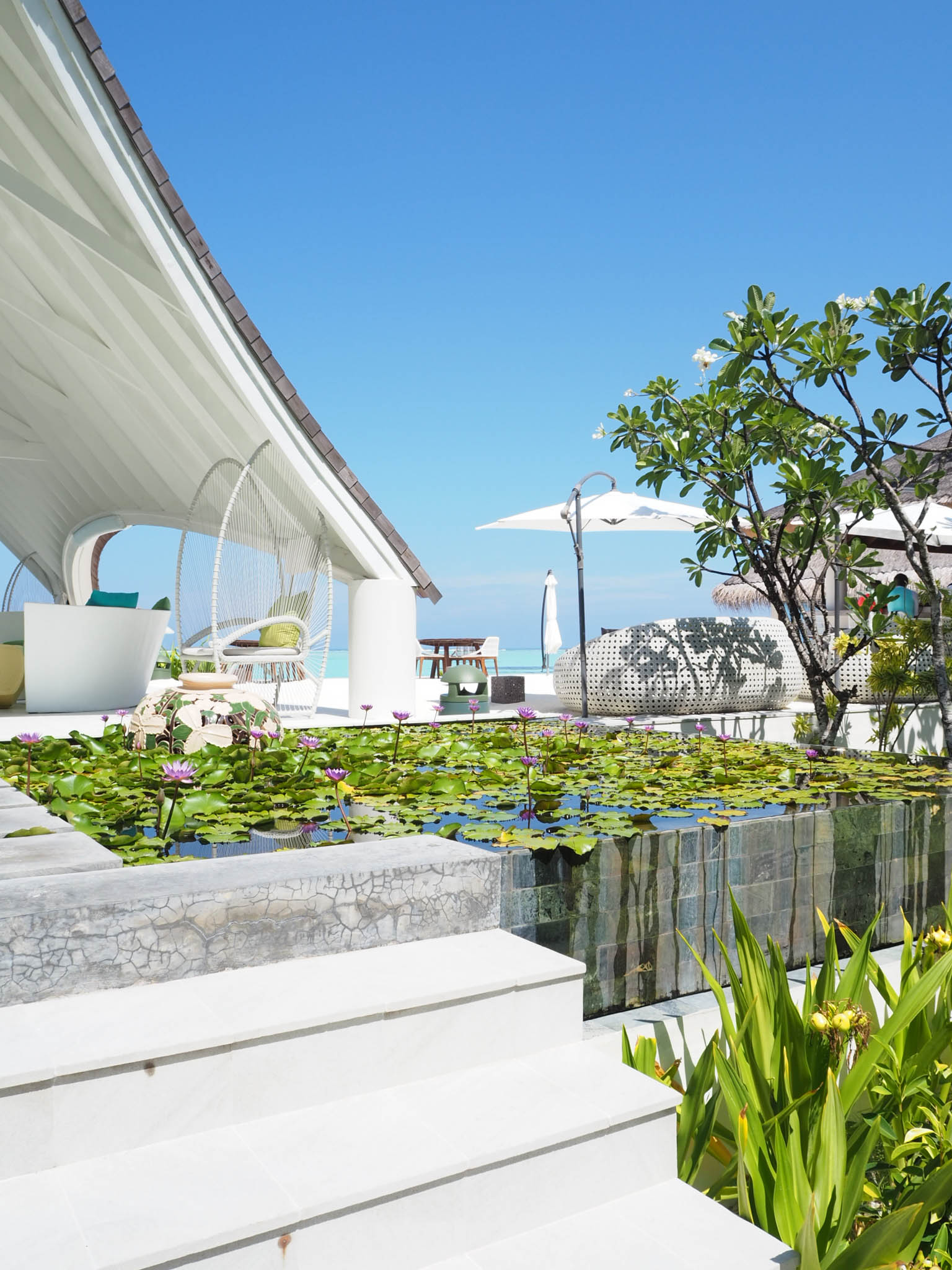 Ozen by Atmosphere resort, Maldives