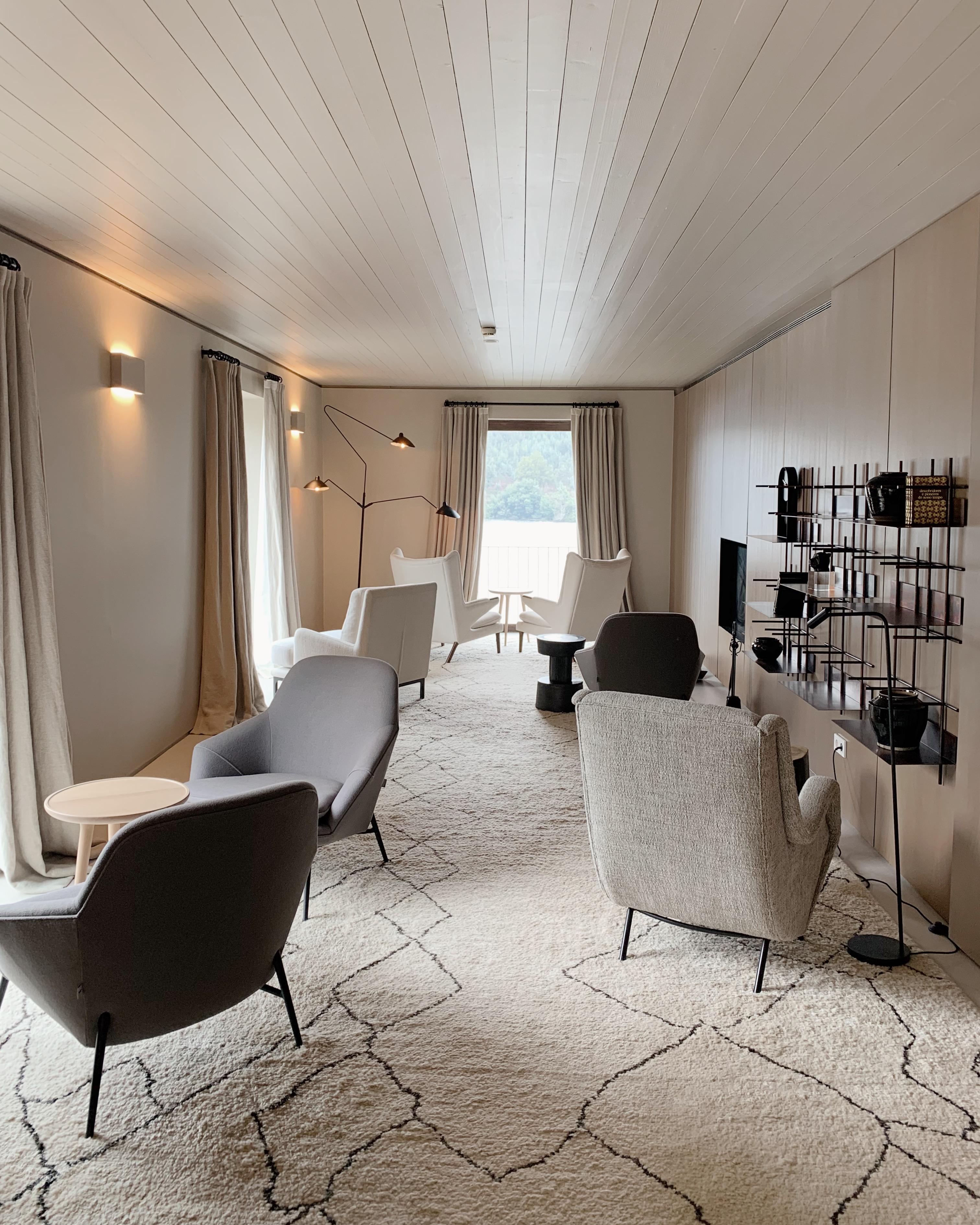 Douro41 Hotel in Portugal