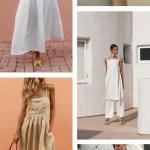 day linen dresses