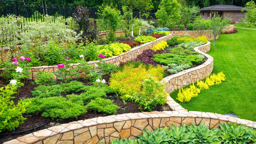 Quality landscaping is one of the most highly profitable home features.