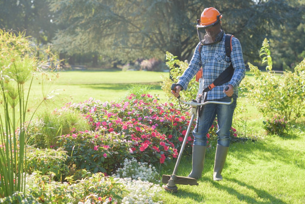 HOA rules may extend to your landscaping.