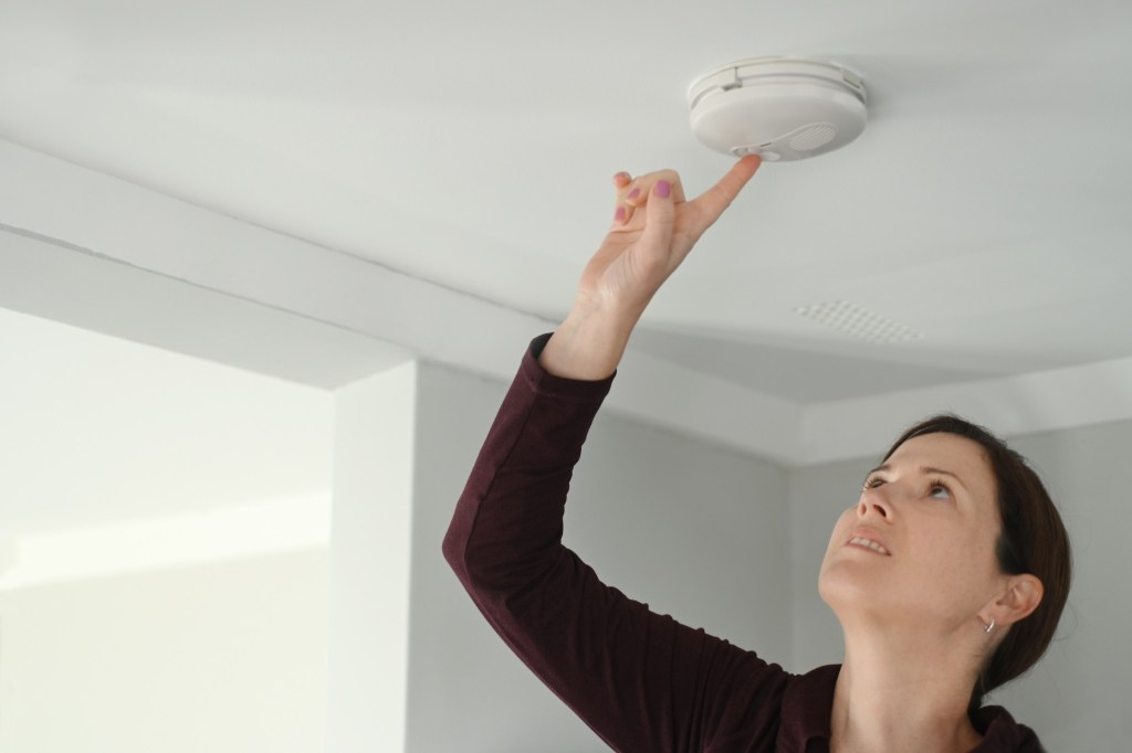 Keep up with routine maintenance tasks as you get ready for your home inspection.