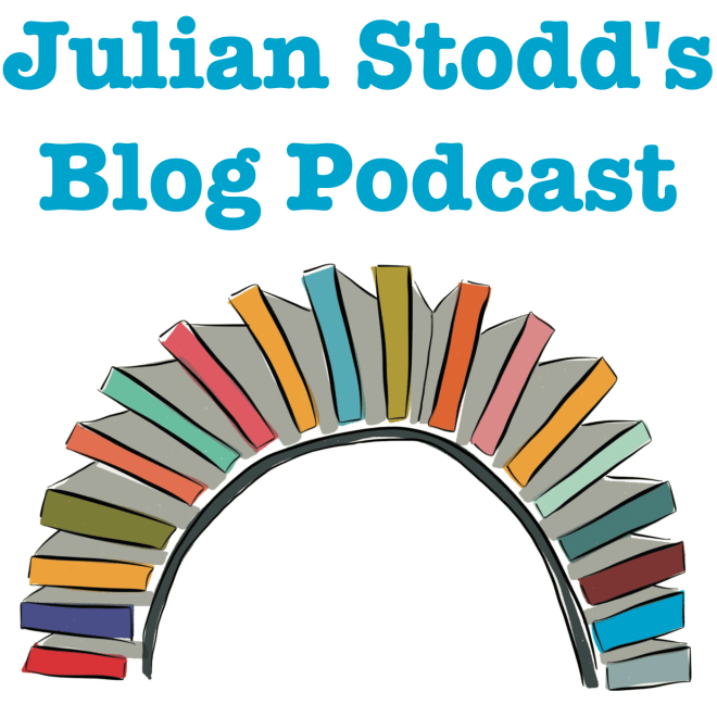 Julian Stodd's Blog Podcast