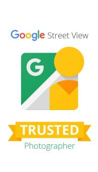 Juliana Scodeler FInd a Google Trusted Photographer Virtual Tours Ireland