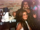 Juliana Areias - Leny Andrade - Rosa Maria 1991