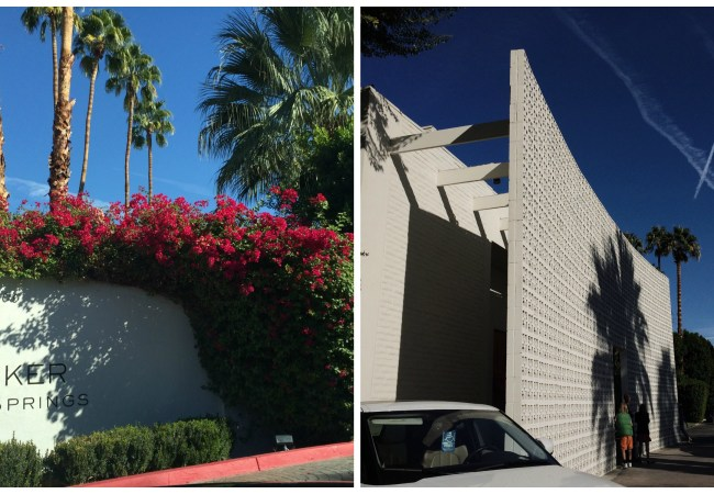 The Parker – Palm Springs, CA