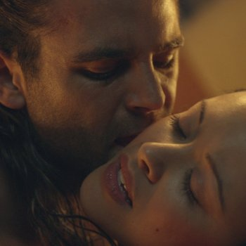 Spartacus: Gods of the Arena. Gannicus and Melitta