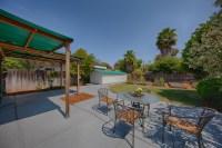 Patio (A) - 231 Lambert Ave, Palo Alto 94306 - Homes For Sale