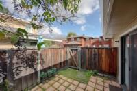 Patio (A) - 566 Vista Ave, Palo Alto 94306 - Homes For Sale