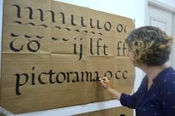 I Workshop Caligrafia - Juliana Moore - Pictorama (168)