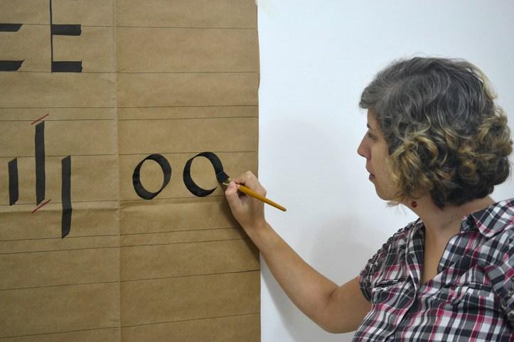 II Workshop Caligrafia Juliana Moore Pictorama (44)
