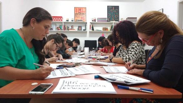 II Workshop Caligrafia Juliana Moore Pictorama (79)