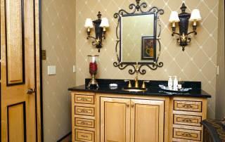 Pittsburgh PA Guest Bath