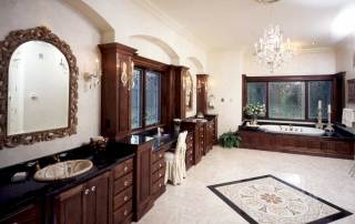 Pittsburgh PA Master Bath