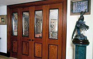 Puerto Rico Doors