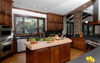 Stockton CA Kitchen