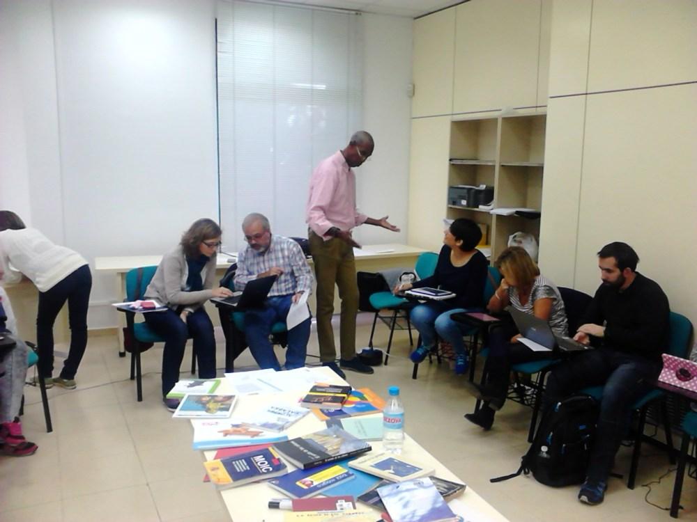 Curso Competencia digital: recursos TIC para docentes (6/6)