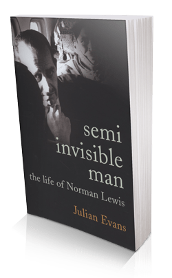 Semi-Invisible Man: the Life of Norman Lewis