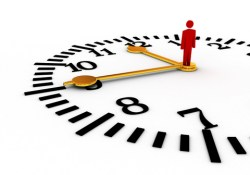 Time Management for Businesses and Individuals - Julian Gooden