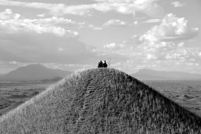Maasai land