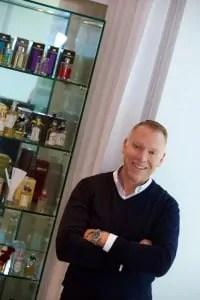 Simon Tooley