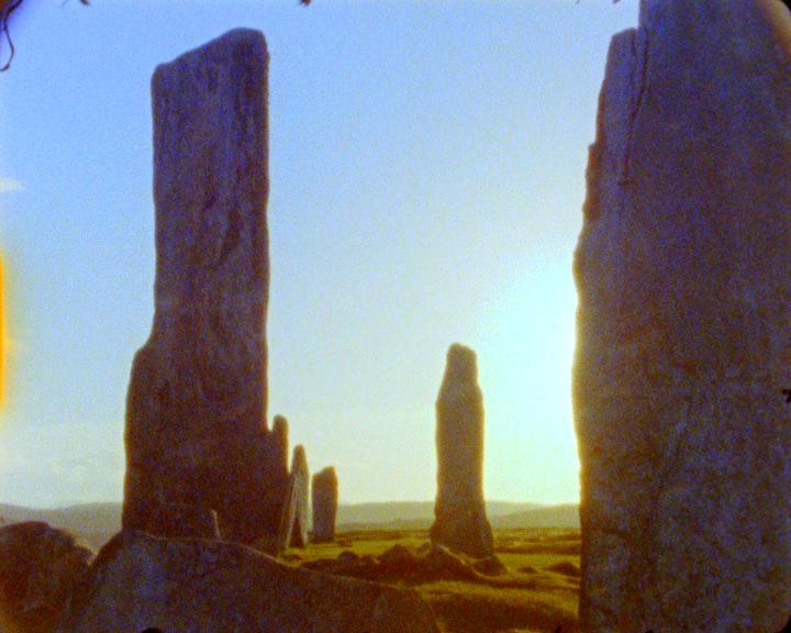 Julian Hand - The Callanish Sessions - Stills