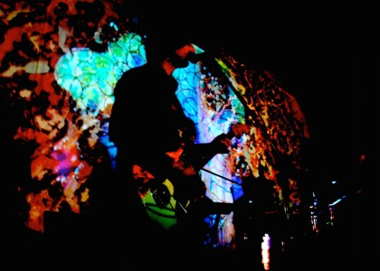 Band Photo Gallery - The Oscillation 15