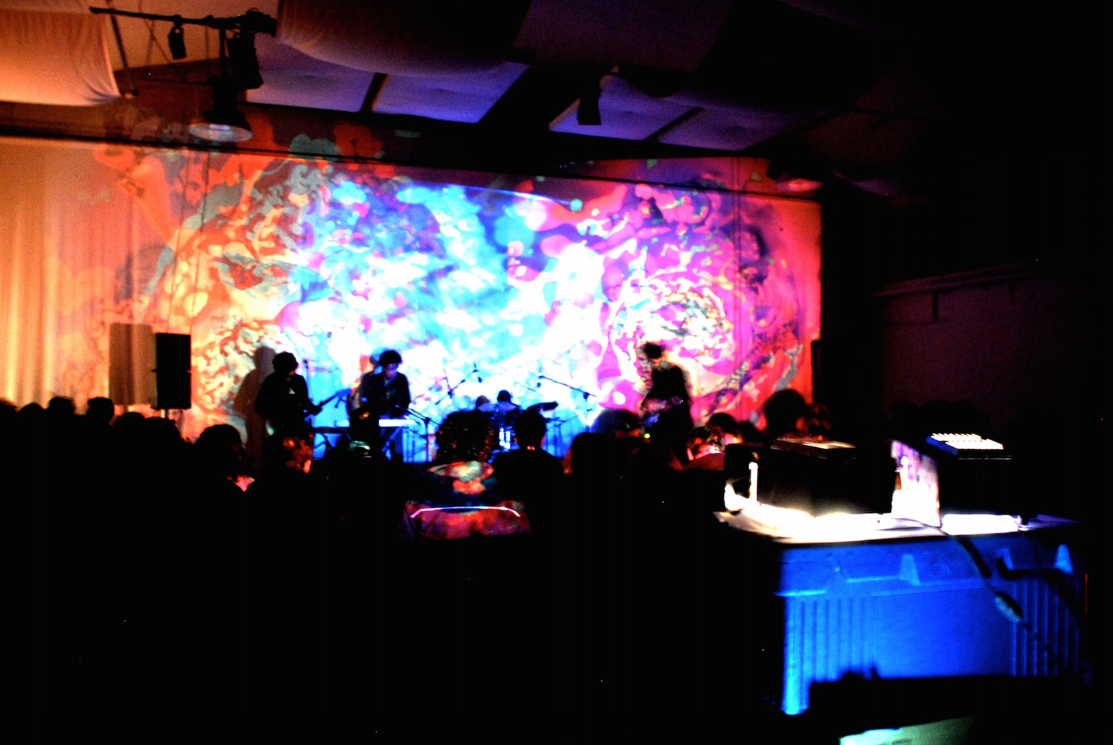 Band Photo Gallery - The Oscillation 14