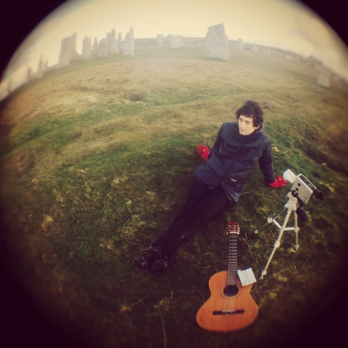 Julian Hand - The Callanish Sessions - Still
