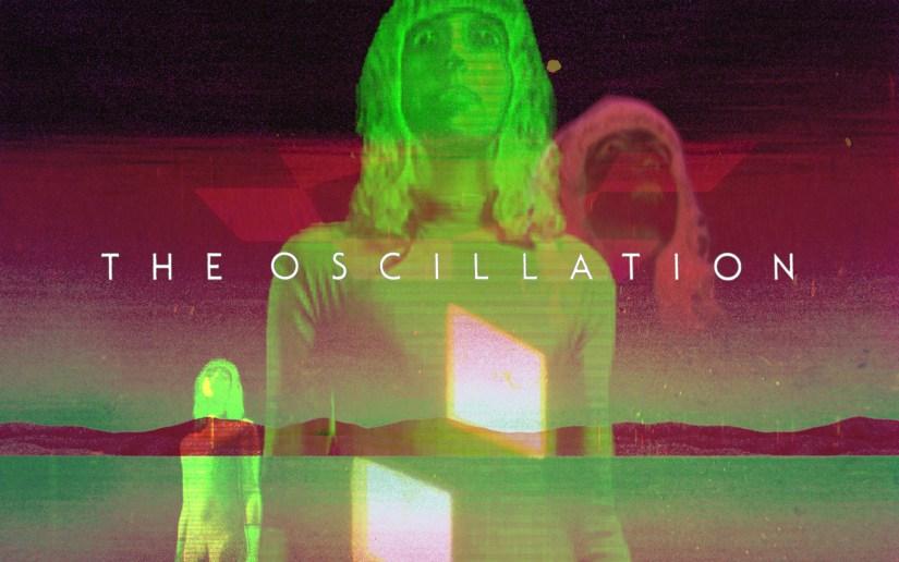 The Oscillation 'From Tomorrow' - Julian Hand