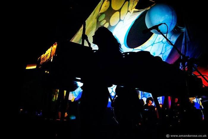 Julian Hand - Light Show - Lola Colt - single launch - 'I Get High If You Get High' - Electrowerkz back