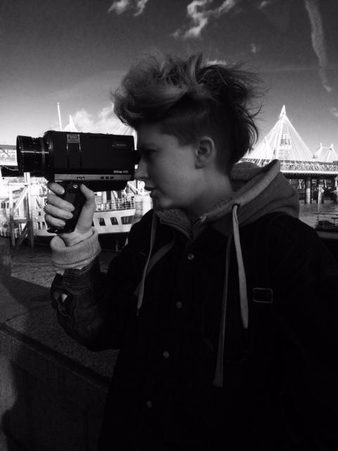 Raindance - raindance Film Festival - Hands on Super 8mm Workshop - Workshop - Julian Hand - Douglas Hart - Filmmaker - Super 8mm