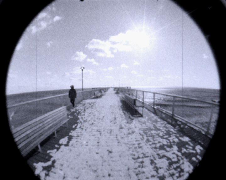 Julian hand - Emma Tricca - St Peter - Solomon Said - Julian's Wings - The Servant's Room - Folk - New Album - Music Video - Super 8mm