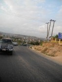 Teil von Accra