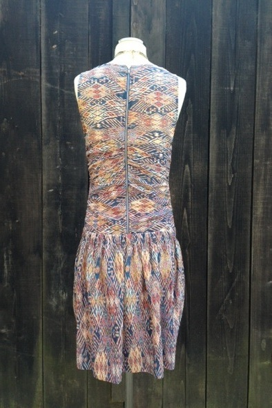 "Iro ""Killona"" silk dress"