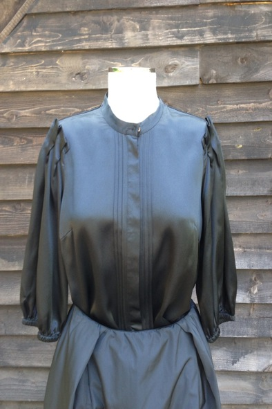 See By Chloe silk blouse
