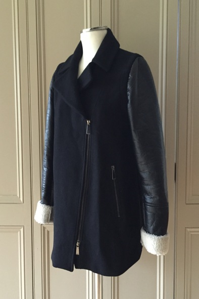 Pinko wool jacket