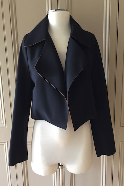 Malene Birger Pasinios three way belted mac