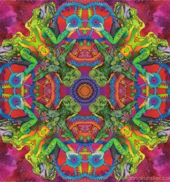 Creative patterns I [ 1000 x 1000 Pixel ]