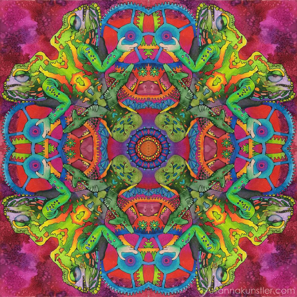 medium resolution of Creative patterns I