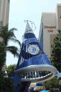 Downtown Disneyland Julianna