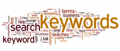 Keywords-Introducción al SEO (I)