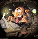 trolls-en-fan page de facebook