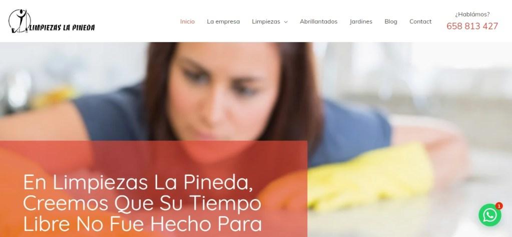 Diseño web en Reus